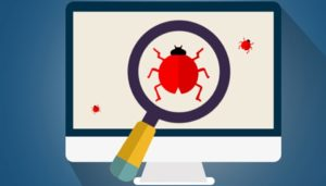 Finding the bug with QA testing